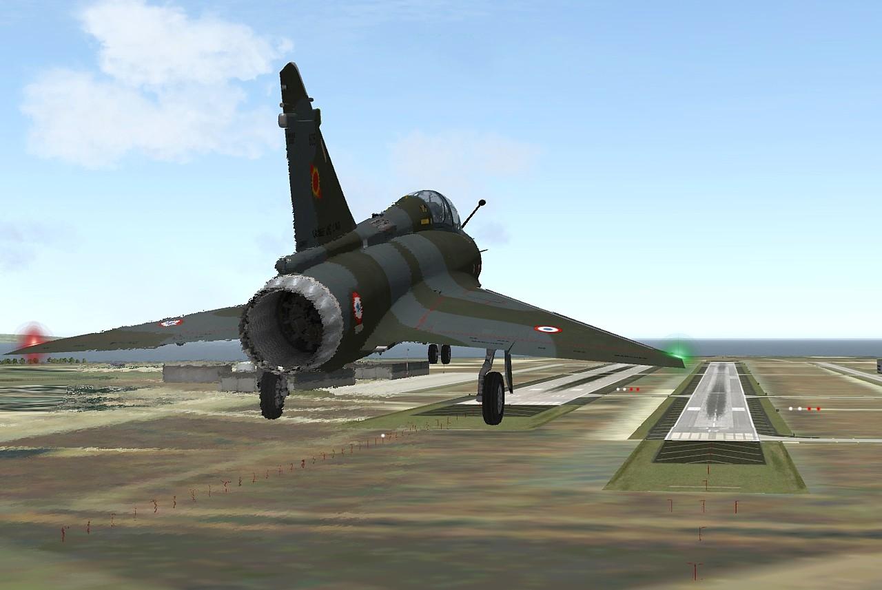 Mirage 2000D - Falcon BMS 4.32 83224920130729e