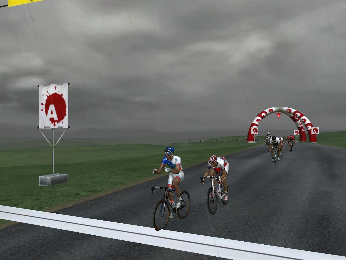 Tour de Belgique 832393PCM0007