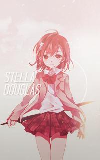 Stella Douglas
