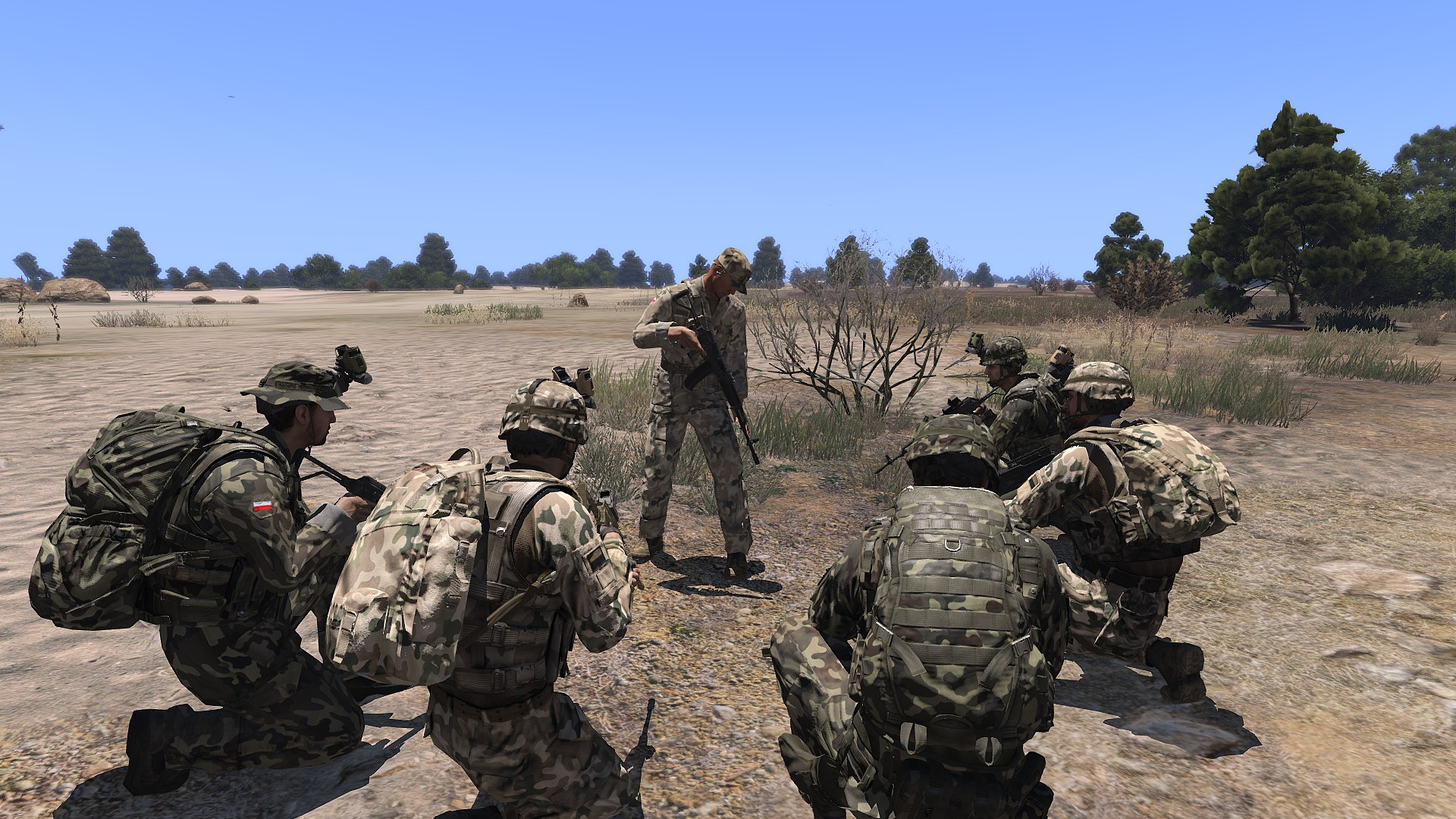 Project Reality Arma3 le développement 833298141