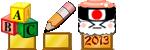 1e Enigme du Mois + 1e Concours de Dessin + Sushi Bronze 2013