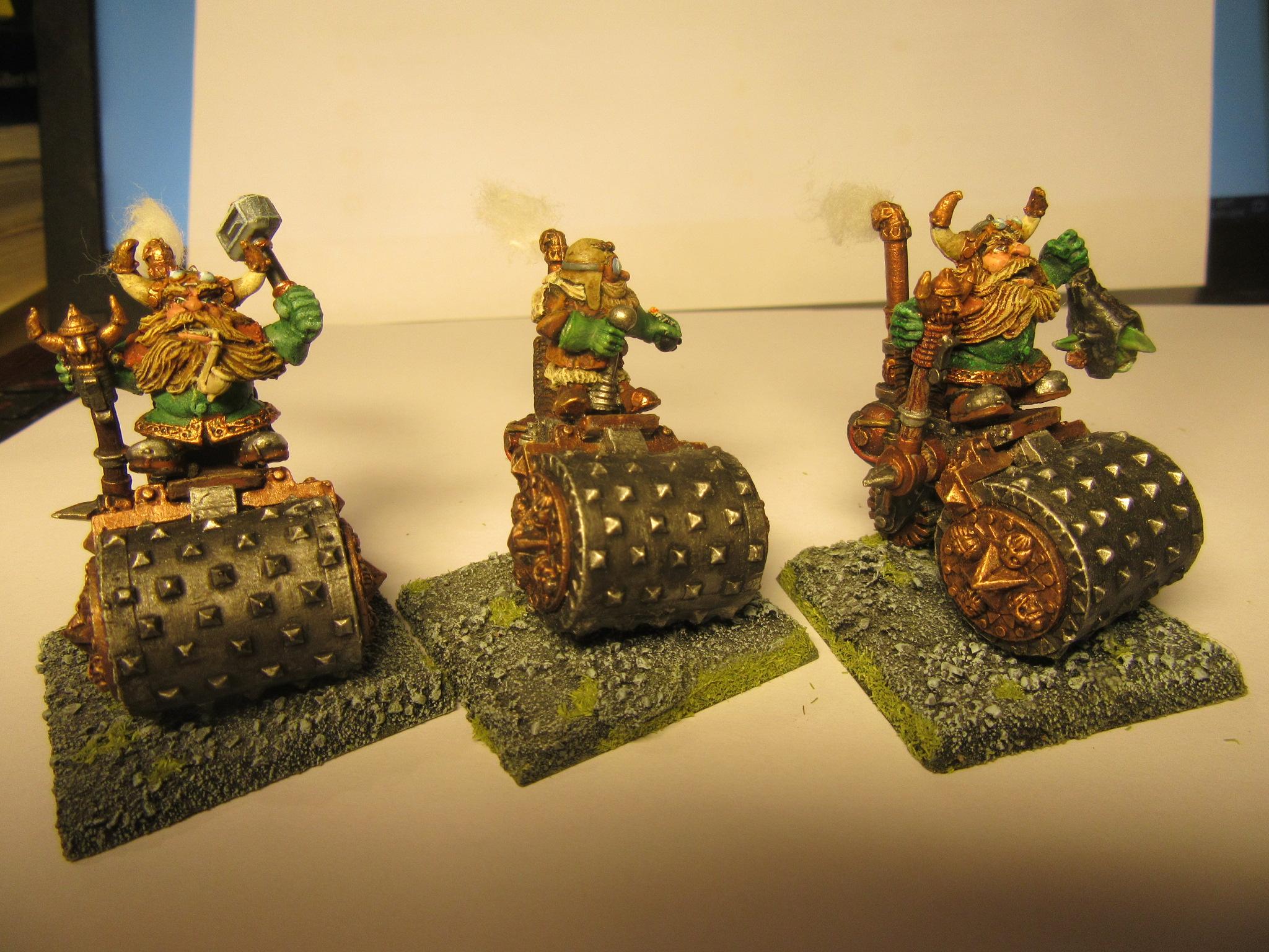 Salutations de la plus grande armée naine sur terre - Page 4 833766IMG1456