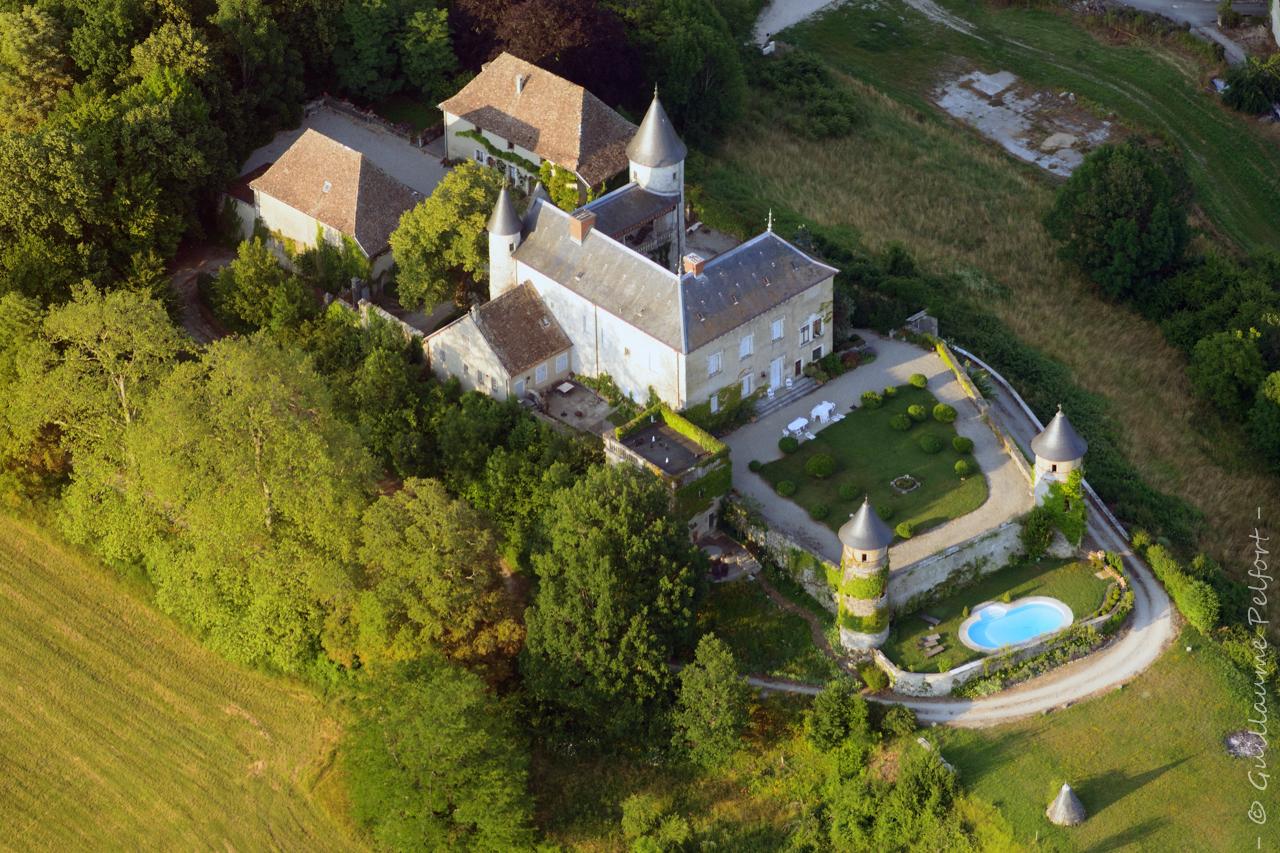 Récit de vol : Les châteaux de l'Ain 833786DSC88221608