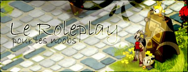 Qu'est ce que le Role Play ? (By Ifreann) 833930titre
