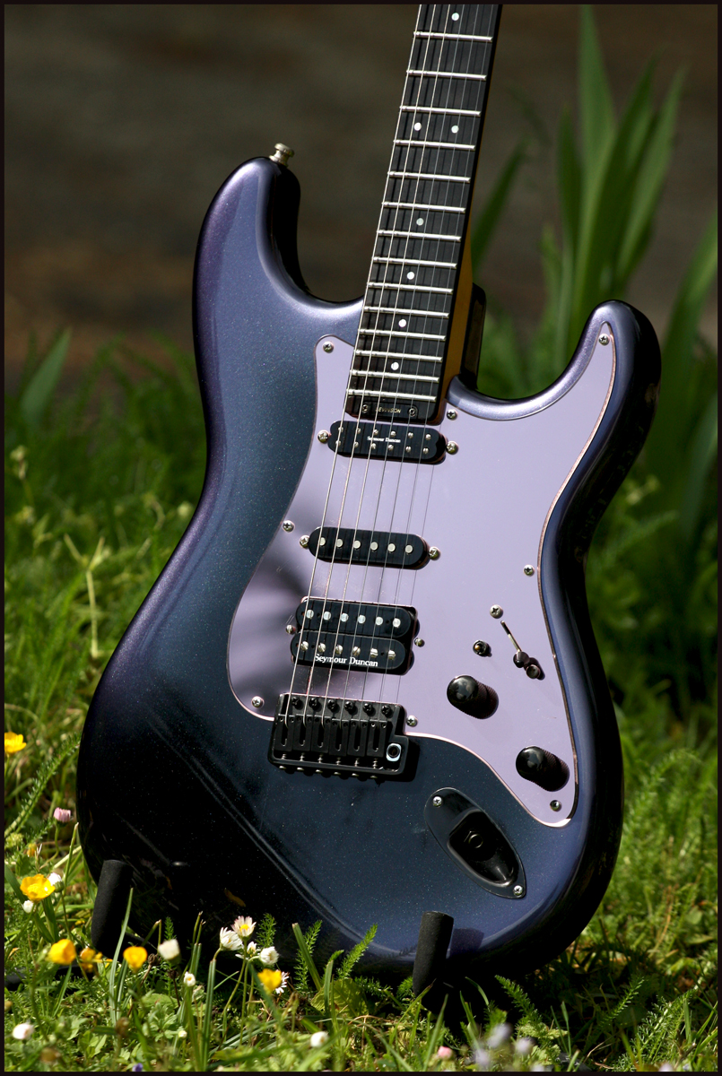 "Blade RH-3 ""Purple Rain"" - 1990 83453533b2"