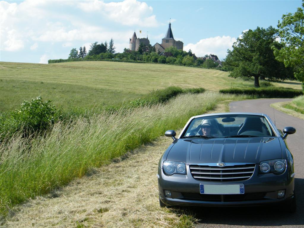 CROSSFIRE TOUR 2015 : [8-9-10 Mai 2015] Bourgogne, Vins et Fromages au détour des vignes - Page 11 834792DSCF3051Large