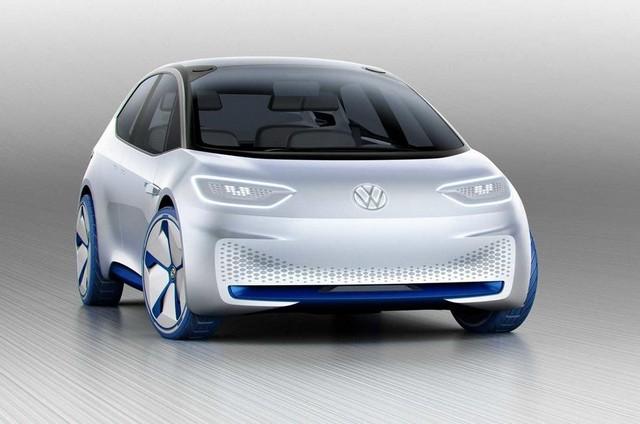 La première mondiale de l'I.D. lance le compte à rebours vers une nouvelle ère Volkswagen  834998vwconcept