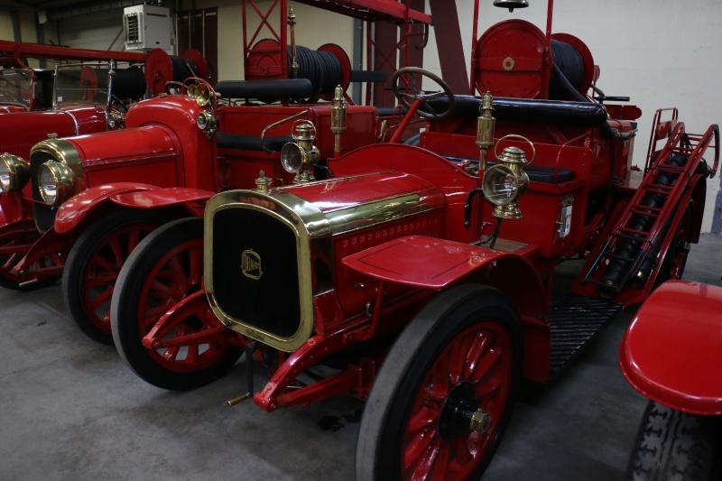 Des camions à gogo....Musée des sapeurs pompiers de Lyon 835267IMG6826