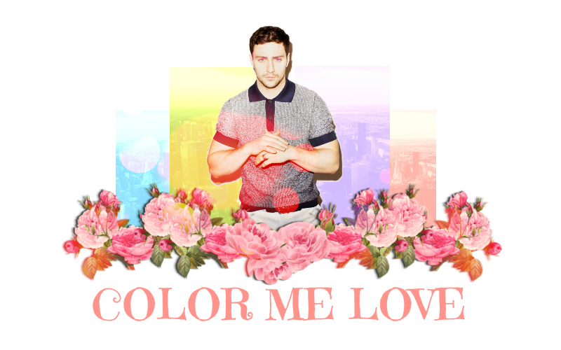 COLOR ME LOVE 835313ban2
