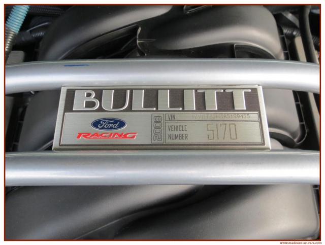 ford mustang BULLITT 2008  835536fordmustangbullittgt200829