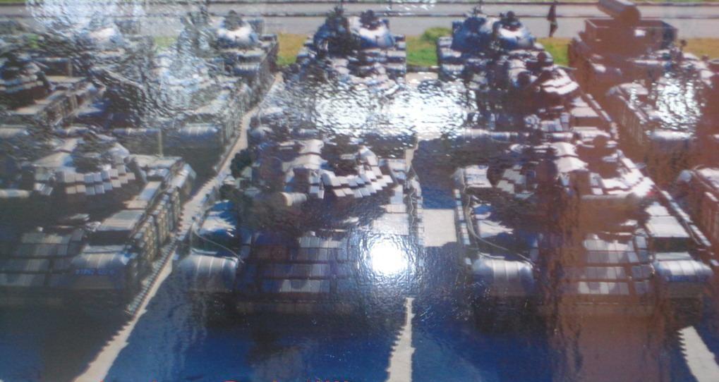 صور دبابات قتال رئيسية الجزائرية T-72M/M1/B/BK/AG/S ] Main Battle Tank Algerian ]   - صفحة 2 83556120120717113020