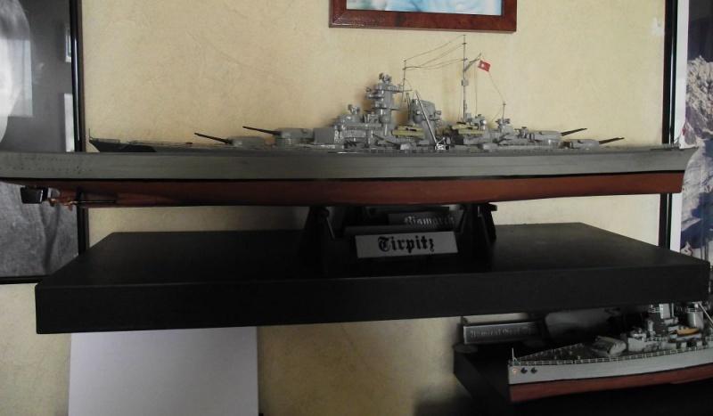 Tirpitz Tamiya 1x350 835673Tirpitz5
