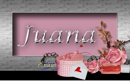 Nombres con J - Página 4 8357911Juana