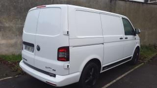Transporter T5 Edition  (01/2014) à vendre 83590720160110100944