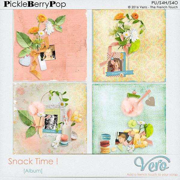 Véro - MAJ 02/03/17 - Spring has sprung ...  - $1 per pack  - Page 10 835939Verosnacktimealbumpv