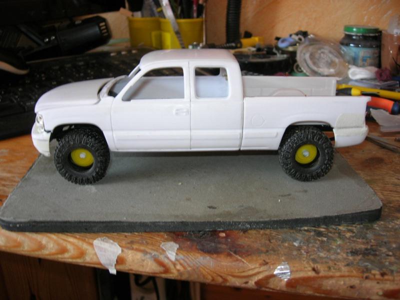 """Chevy Silverado'99 """"off road look"""" - Page 2 836012DSCN9930"""