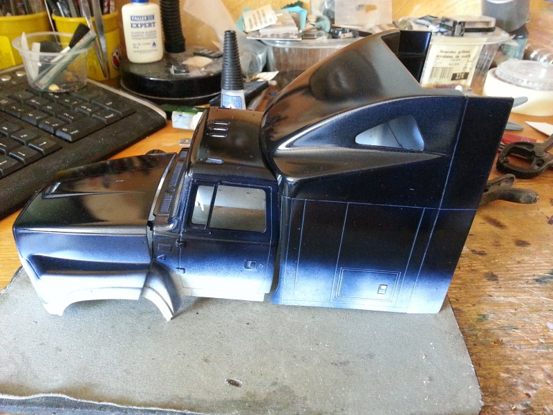 Ford Aeromax. -FINI- - Page 2 83645520160825093113