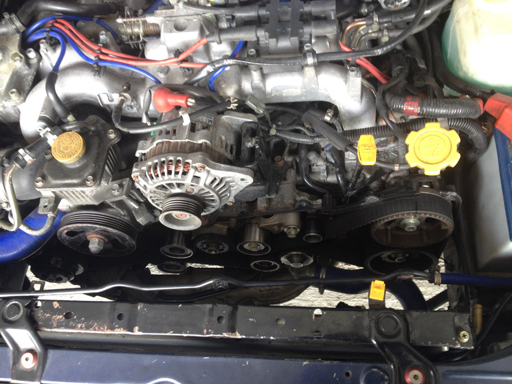 Subaru Impreza GT - Page 14 836577photo4