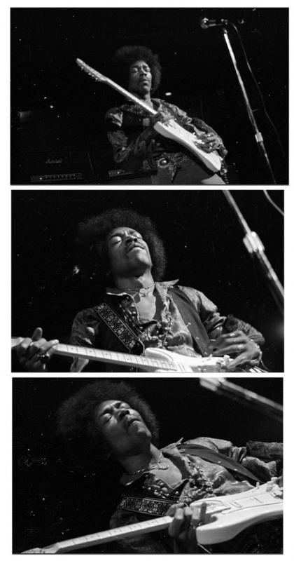 Boston - (Boston Garden) : 16 Novembre 1968  836613Image5