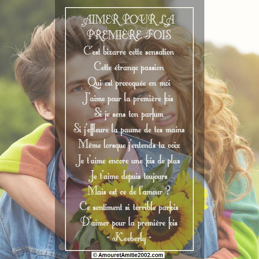 poeme du jour de colette - Page 5 836761poeme195aimerpourlapremierefois