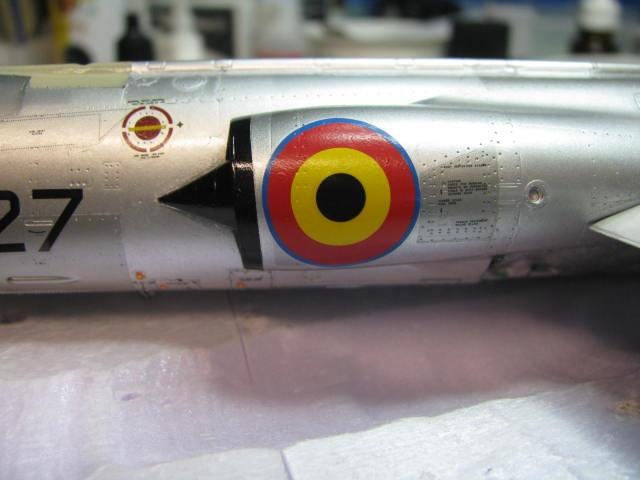 DUO: F-104N (NASA) + F-104G (BAF) Hazegawa 1/48  - Page 2 837009IMG7125