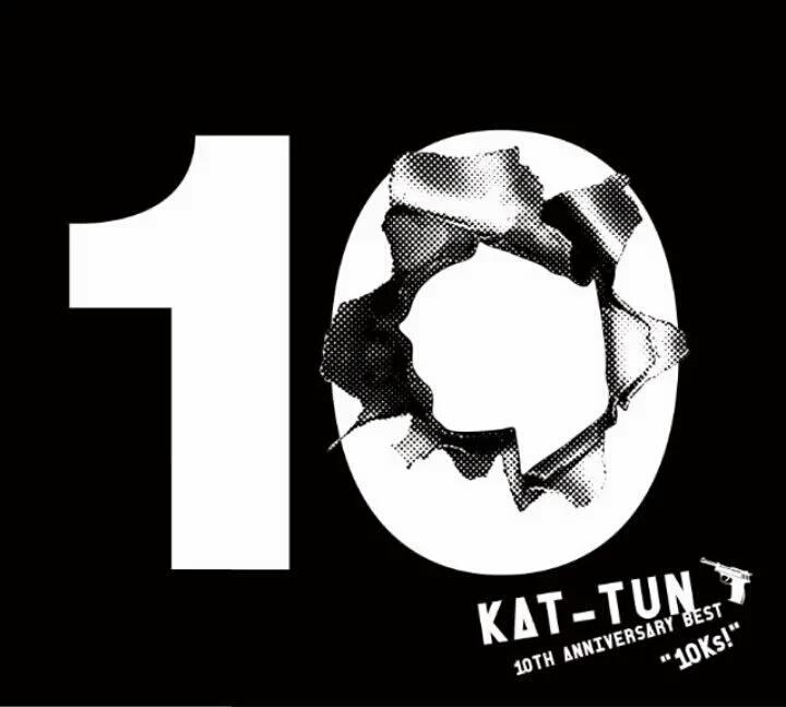 [Album] Kat-tun 10Ks 837101L2