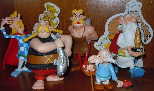 Astérix : ma collection, ma passion 837113183