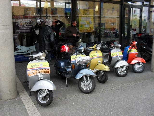 vespa world days 2012 - londre - 14-17 juin 837655London1417062012VWD201229