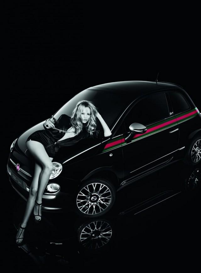 Une campagne publicitaire, voire même deux, pour le lancement de la nouvelle Fiat 500L 837758110518F500Gucci01