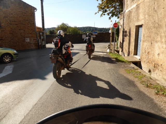 Hard Hérault Tour 2016 : la balade à BUBU, des pistes de mort pour la Toussaint ! 838298P1130588