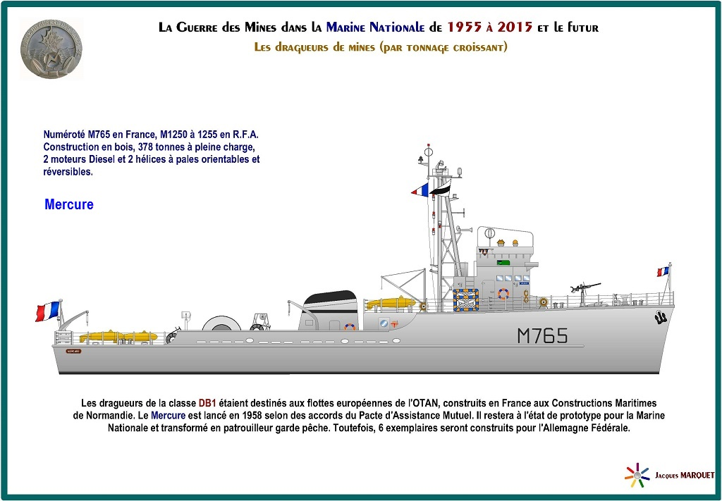 [Les différents armements de la Marine] La guerre des mines - Page 4 838391GuerredesminesPage18
