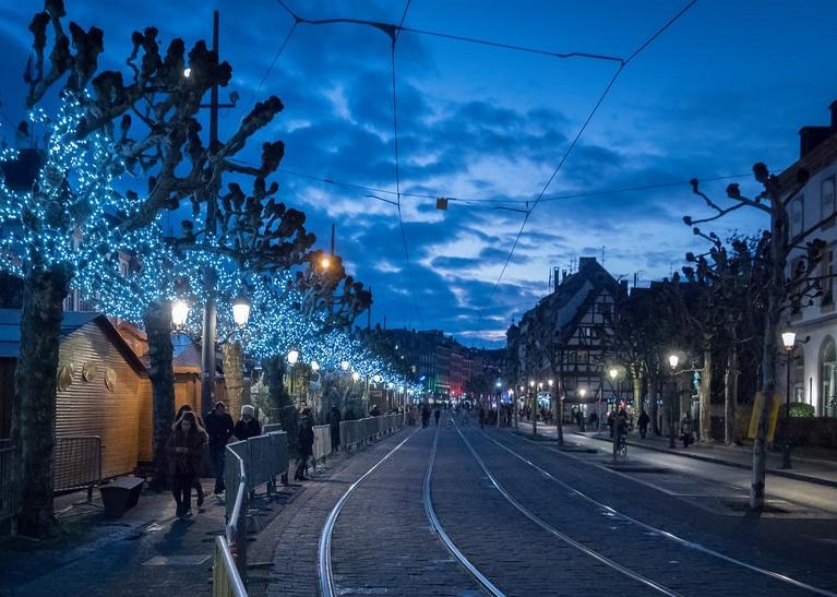 Marché de Noël de Strasbourg 8386833880287420116816bf38ab1