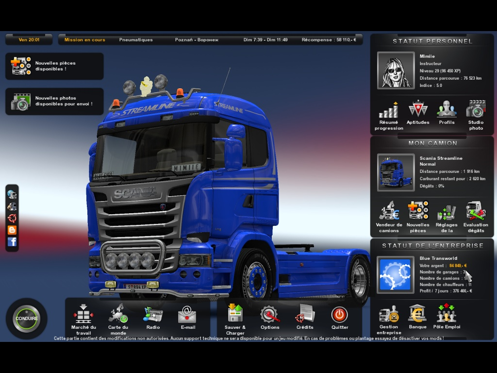 ETS2 - On the road 4 et extension Russie - Page 4 838794ets200010