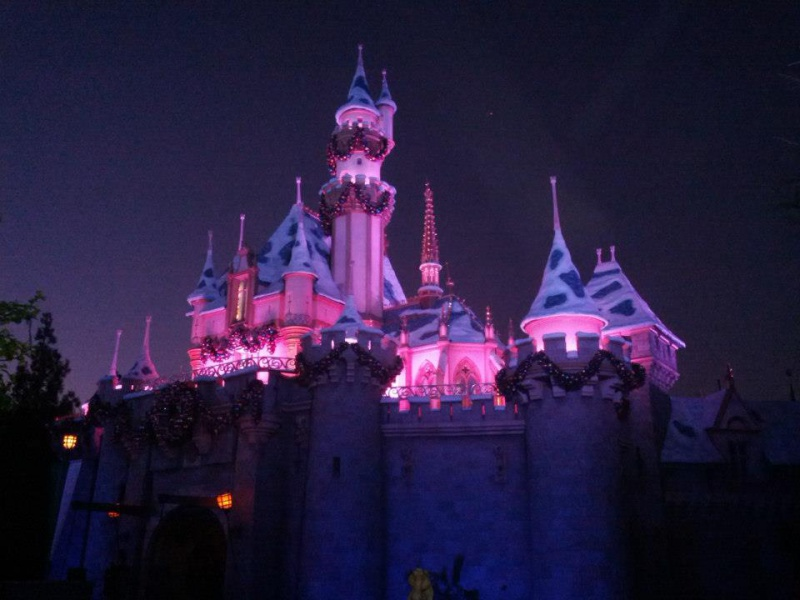 Disneyland Resort (Californie)et Universal Studio Hollywood du 29/10/2012 au 09/11/2012  83927230561648996777409411324790897n