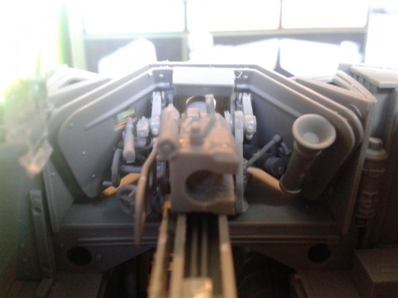 Sd.kfz 131 Marder 2 Dragon 1/35 83927420150910170721
