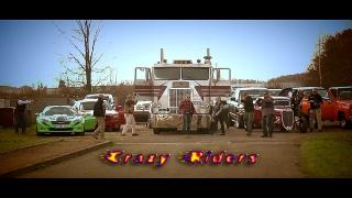 """Crazy riders """"The Case"""" 839327CR1affioche2"""