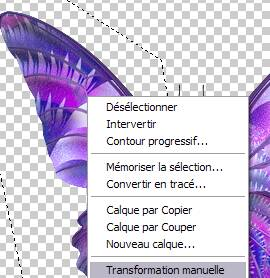 Tutoriel debutant faire bougé les ailes d'un papillon 839620Capture05