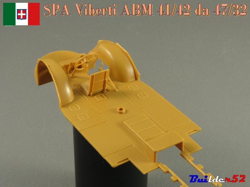 ABM 41/42  AT 47/32 - Italeri 1/35 839715P1030198