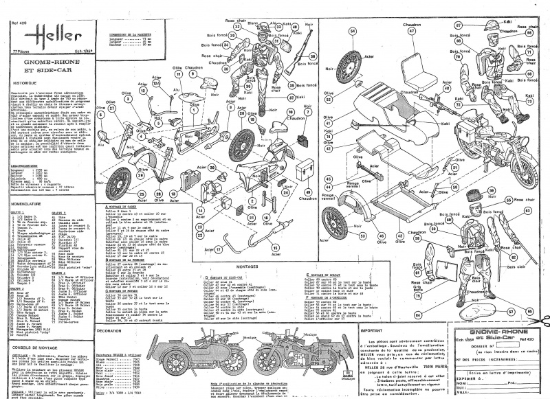 Gnome-Rhone et Side-Car (Réf. 420) 1/35 839751GnomeRhoneSideCarHeller420002