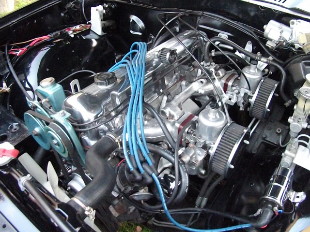 Ma Datsun 260c de 1977 - Page 8 840076DSCF7705
