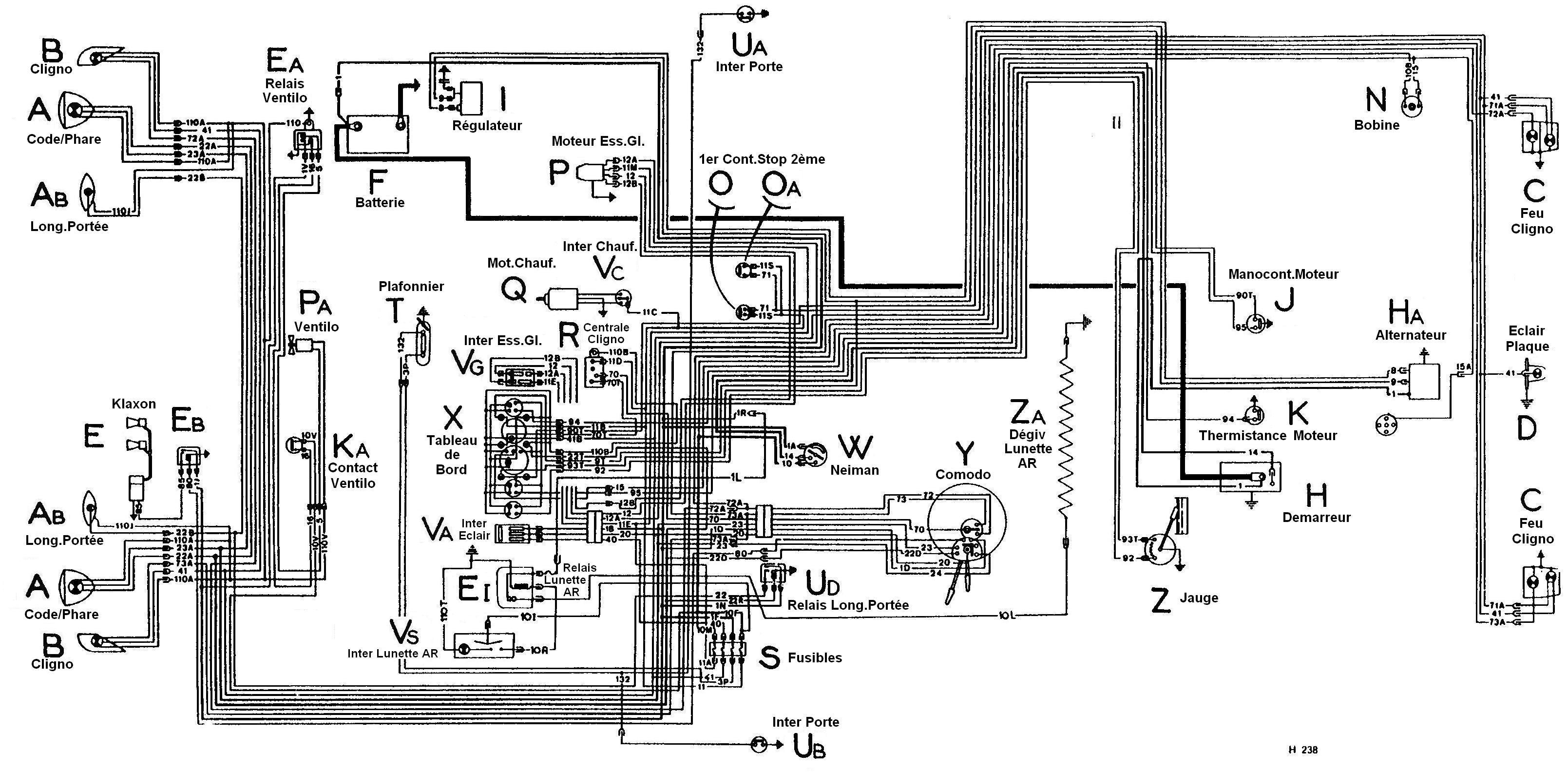 PB indicateur de T° 840221Electricit07