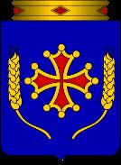 [Seigneurie de Montbrun en Prestin] Donneville  840288Donnevillecouronne