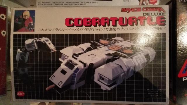 Space adventure Cobra (スペースコブラ) : le topic ! 840445IMG20150731210811
