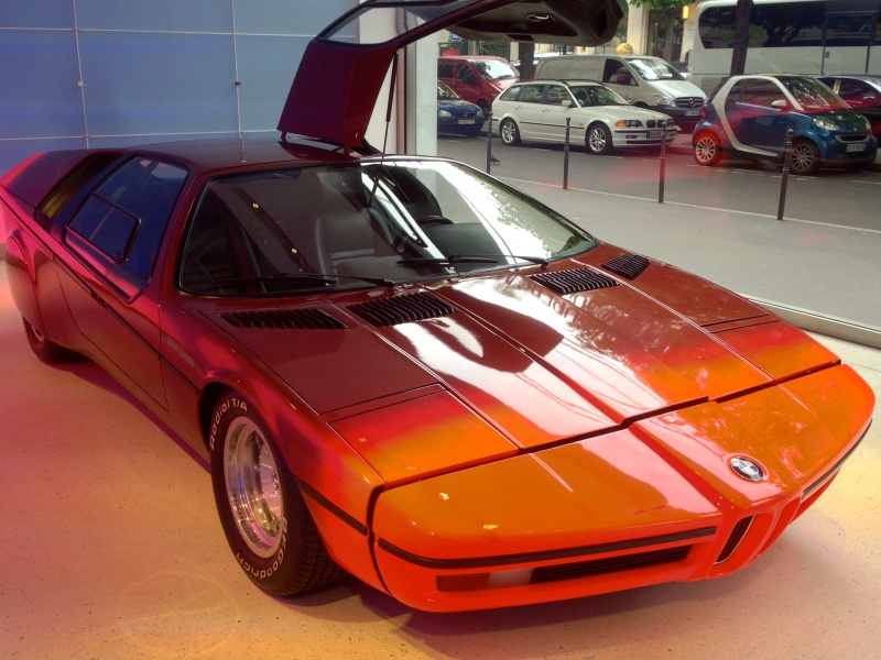 Visite de l'expo Supercars BMW 840450IMG6008