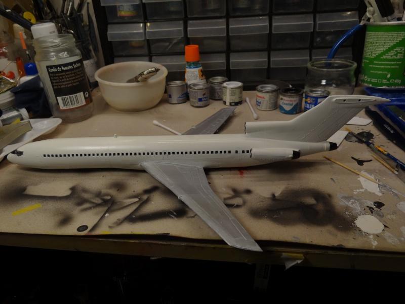 [1/125] Boeing 727-200 8413657272212157