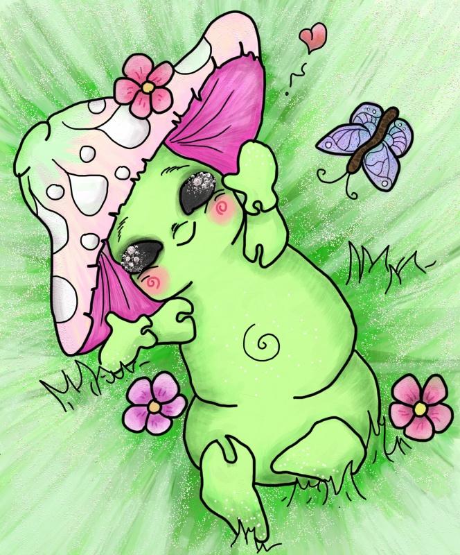 Concours dessin Tendres Chimères: Résultats page 8 !! - Page 4 841897concoursmick
