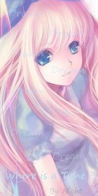 Night avatar LDD 842256AIW2
