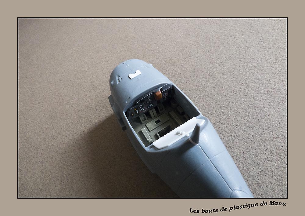 tiger - Bf 109 Tiger Model egg plane-FINI ! 8427372415