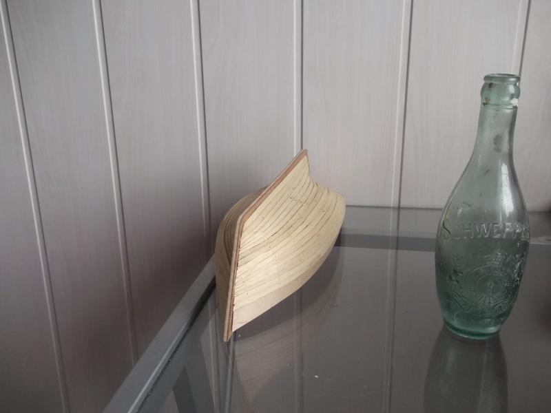 la Marie-jeanne de billing boats au 1/50 - Page 2 842922DSCF4969