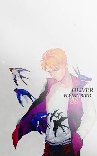 Oliver Nicolson